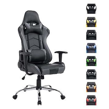 gamer stuhl bestseller shop f 252 r m 246 bel und einrichtungen