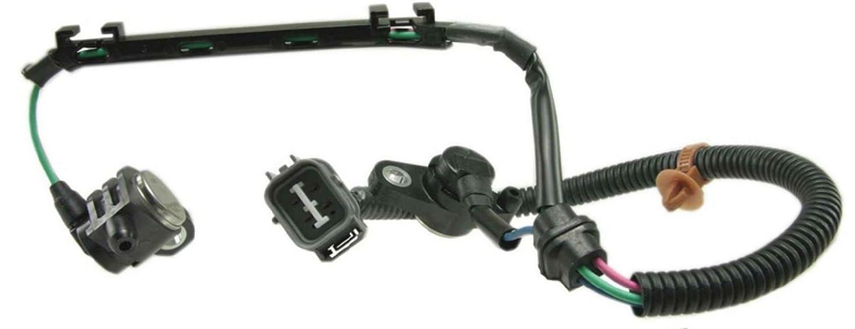 Crankshaft Position Sensor For 96 01 Honda Accord Crank 1992 Fuel Pump Wire Harness Ex Lx Ckp F22b F23a H22a Pc133t Automotive