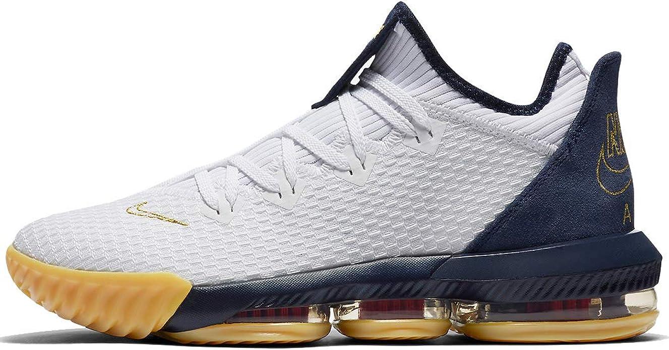 Nike Lebron XVI Low Mens Mens Ci2668