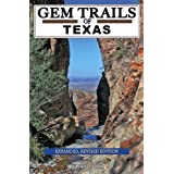 Gem Trails of Texas by Brad L. Cross (2011-12-27)