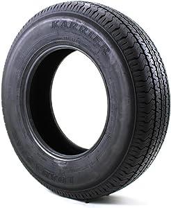 Kenda Loadstar ST175/80R13 Load Range D Radial Trailer Tire