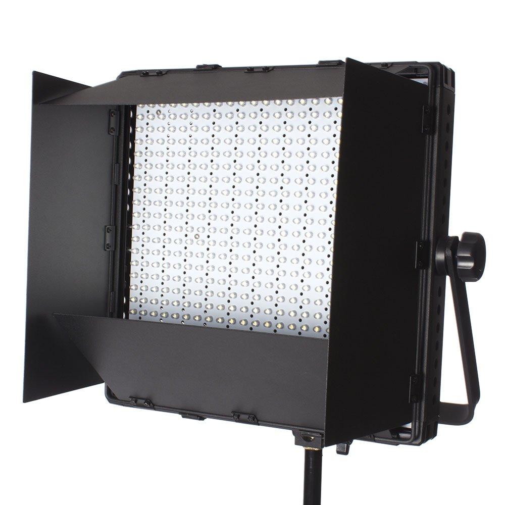 Amazon.com : Fovitec StudioPRO - 1x Daylight 600 LED Panel Bundle ...