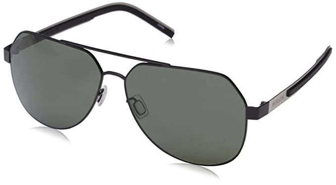 98e4577741a Bolon Men s (bl2556) Polarized Aviator Sunglasses