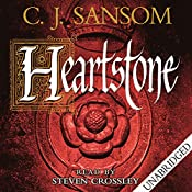 Heartstone: Shardlake, Book 5 | C. J. Sansom
