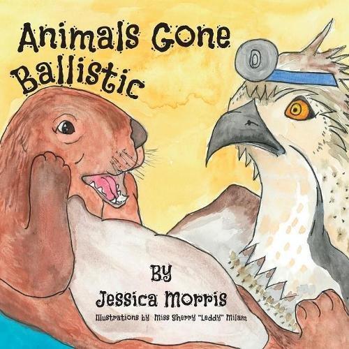 Animals Gone Ballistic pdf
