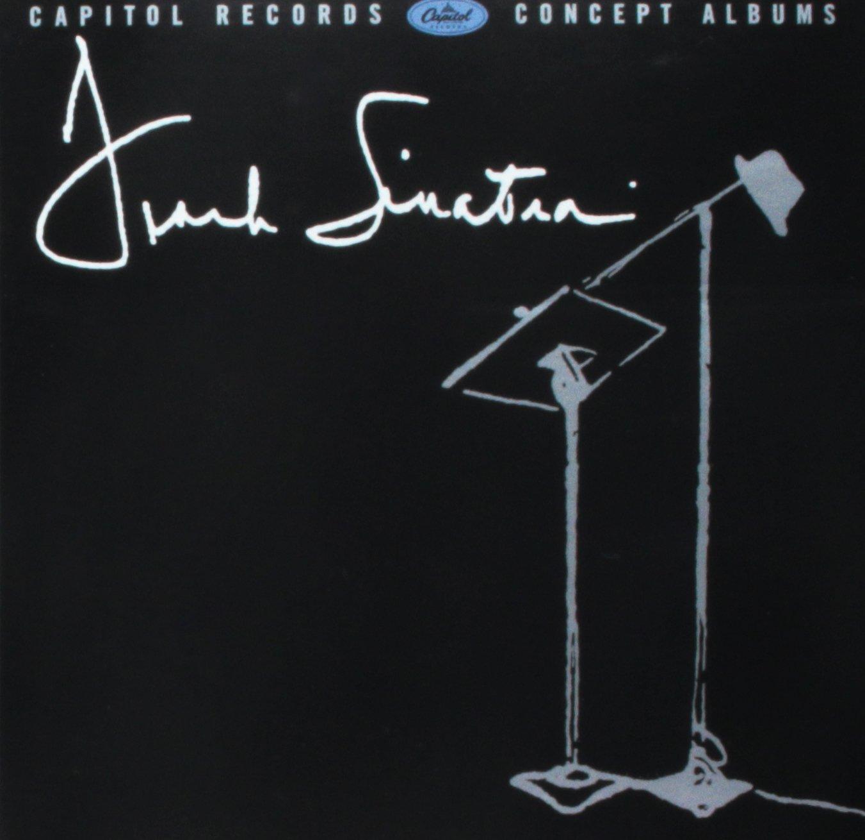 Capitol Records Concept Albums: Frank Sinatra by Capitol