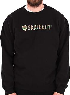 Skate Hut -  Felpa - Uomo