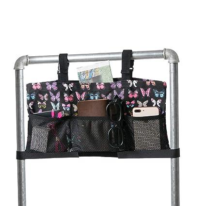 Funda universal para montura de paseo, bolsa para silla de ruedas, bolsa de viaje