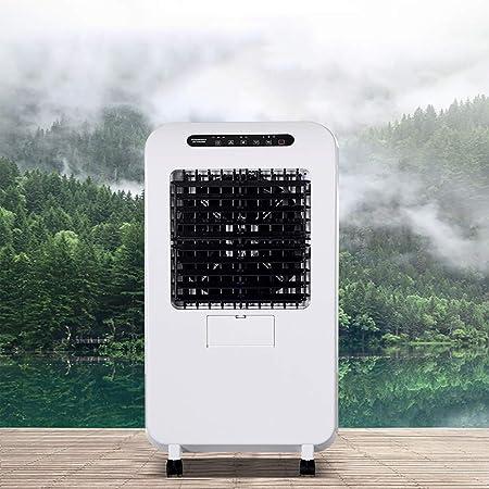 WUSTEGCCF Ventilador De Enfriamiento De Agua Ambiental del Hogar ...
