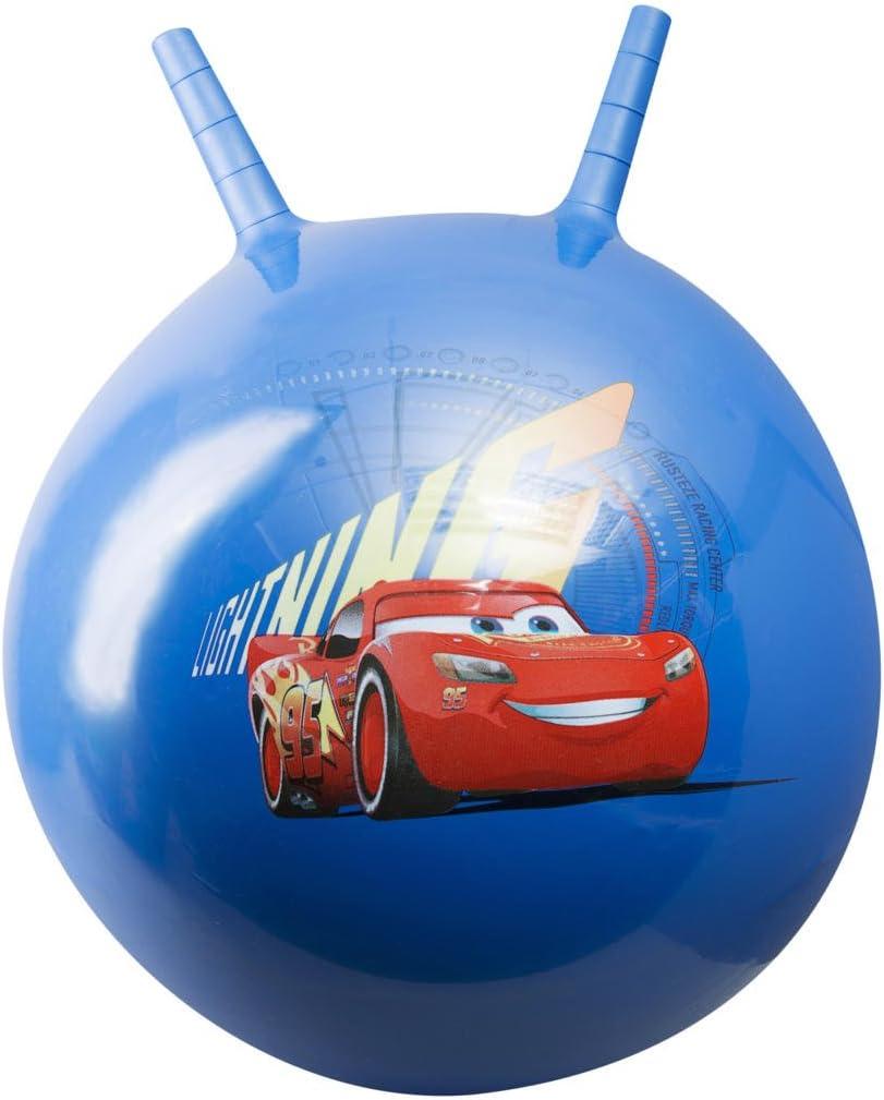Disney Cars 3 – Space Hooper – Pelota Para Brincar: Amazon.es ...