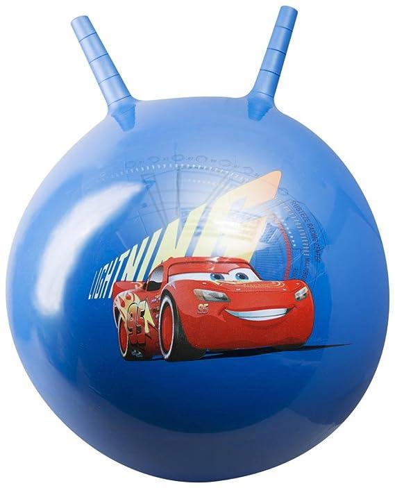 Disney Cars 3 - Space Hooper - Pelota Para Brincar: Amazon.es ...