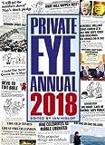 Private Eye Annual 2018 (Annuals 2018)