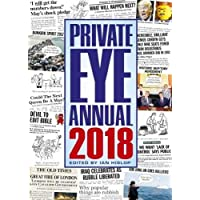 Private Eye Annual 2018 (Annuals 2018)