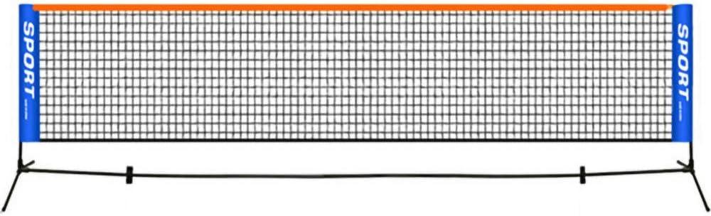 GYKLY Red de Tenis Bloque de cancha de Tenis estándar portátil Rejilla de Aislamiento de Red de Entrenamiento para el hogar al Aire Libre