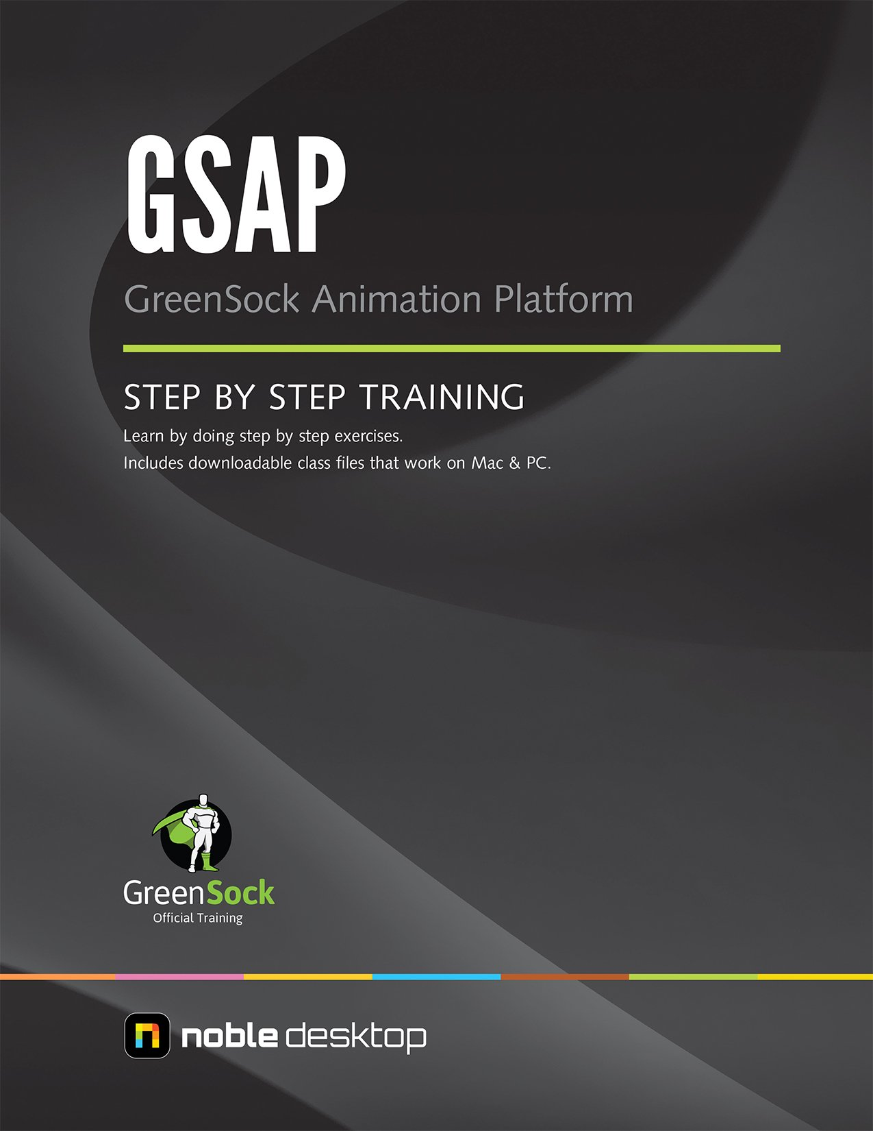 HTML5 Animation with GreenSock (GSAP) Step by Step Training ...