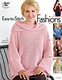 Easy-to-Stitch Fashions, Melissa Leapman, 1596353635