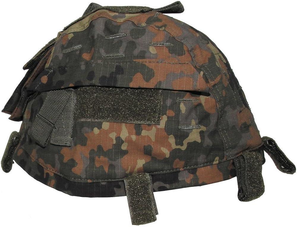 Tactical Helmabdeckung Hut Helm bezug Woodland Camouflage Camo Cover für M88