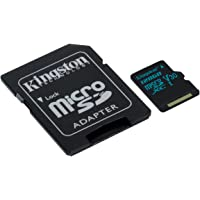 Kingston Canvas Go! 128GB microSDXC 90R 128GB