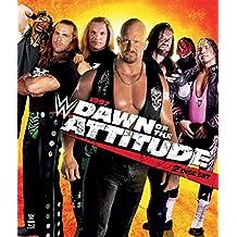 WWE: 1997 -Dawn of The Attitude