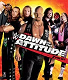 WWE: Dawn of the Attitude 1997 (BD) [Blu-ray]