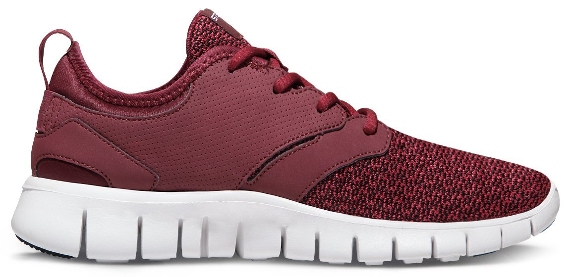Tesla Men's Knit Pattern Sports Running Size) Shoes L570/X573/X574/E734/X735 (True to Size) Running B077VBN469 Men 9.5 D(M)|A-TF-X574-BGD 519b83