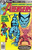 img - for The Avengers The Martyr Perplex December 1978 #178 book / textbook / text book