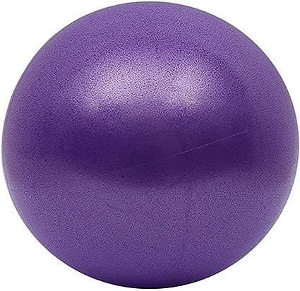 nulala - Mini Pelota de Yoga, Pilates, balón de Fitness, Trigo ...