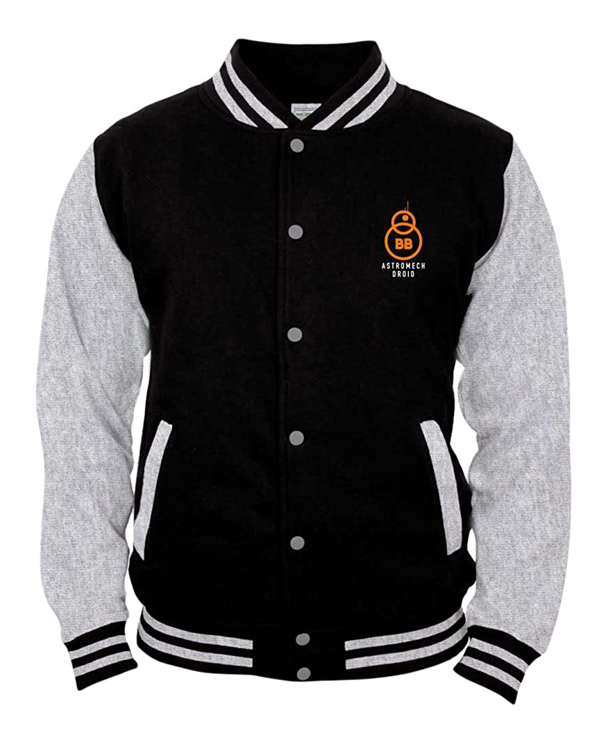 Star Wars Episode VII - Veste Baseball BB-8 CODI