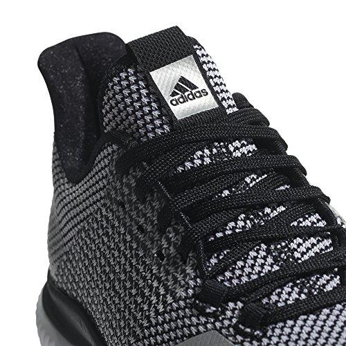 blanc argent Crazyflight noir 2 Femme Chaussures Bounce adidas qSZwfpZ