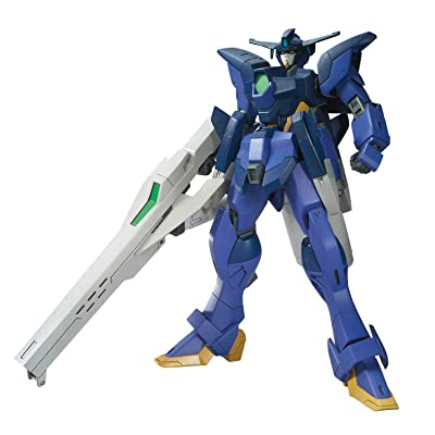 Bandai 1/144 HGBD Impulse Gundam Ark Gundam Build Divers: Toys & Games