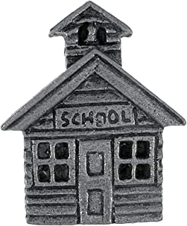 product image for Jim Clift Design School House Lapel Pin