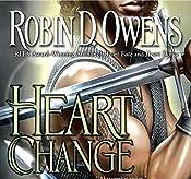 Heart Change: Celta, Book 8 | Robin D. Owens