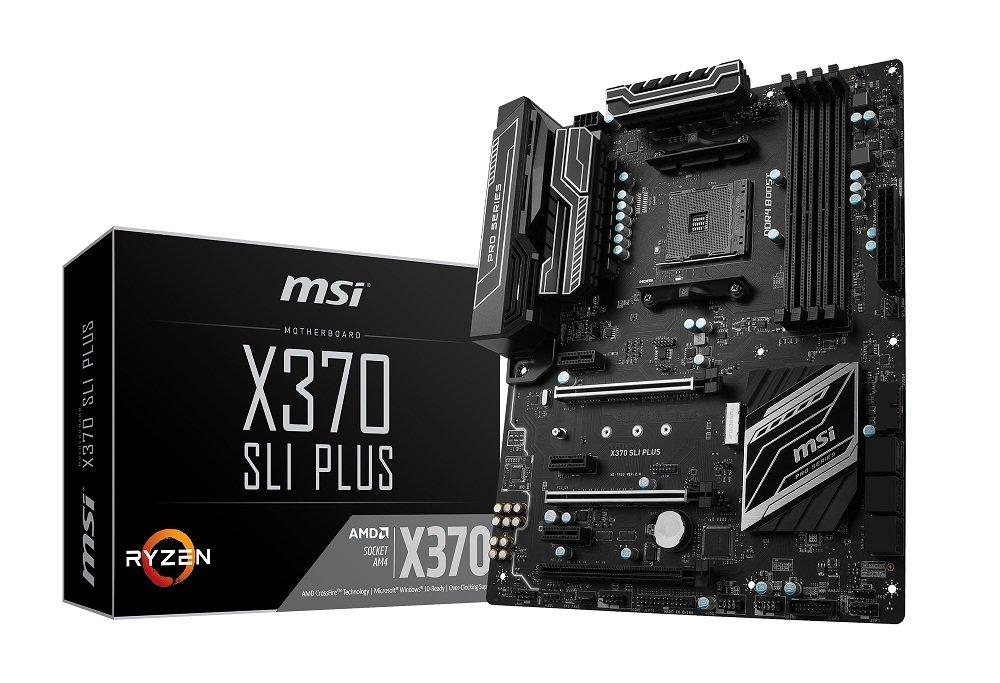 MSI X370 XPOWER GAMING TITANIUM ATXマザーボード [AMD RYZEN対応 socket AM4] MB3903 B06XBV9S6W ATX|X370 XPOWER GAMING TITANIUM  ATX
