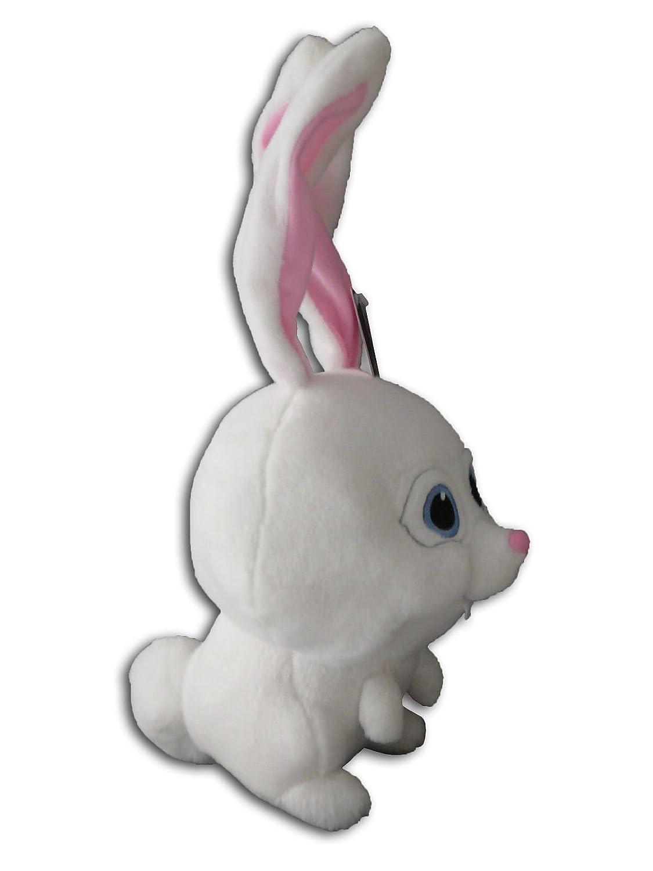 Amazon.com: The Secret Life of Pets - Snowball, White Rabbit 9