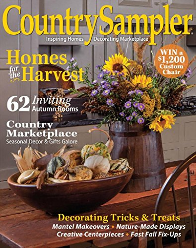 Country Sampler PDF