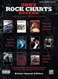 Rock Charts Guitar 2007 Deluxe Annual Edition, Hal Leonard Corp., 0739045377
