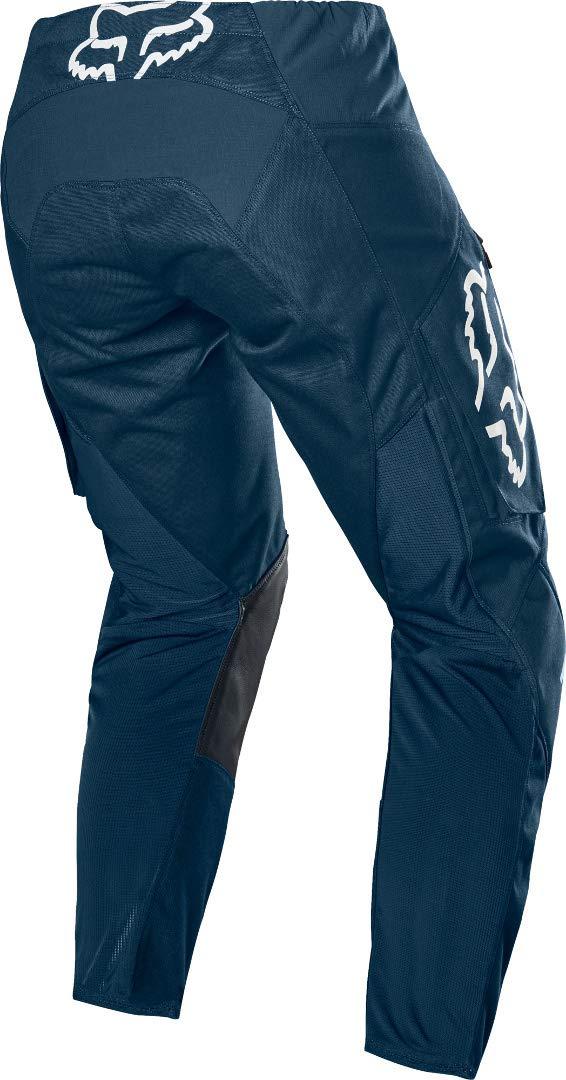 2020 Fox Racing Legion LT Pants-Black-40