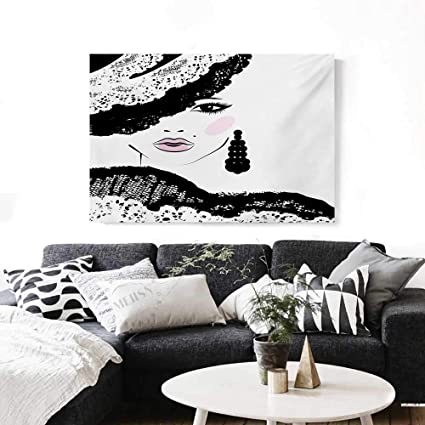Phenomenal Amazon Com Blountdecor Teen Room Modern Canvas Painting Download Free Architecture Designs Ogrambritishbridgeorg