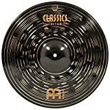 Meinl Cymbals CC16DAC Classics Custom 16-Inch Dark Crash Cymbal (VIDEO)