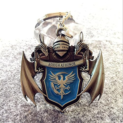 Amazon.com: Novedad – Juego de Tronos, diseño de escudo ...