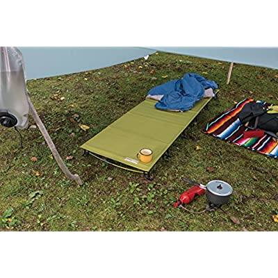 Therm-a-Rest Ultralite Cot, Large - 26 x 77 Inches : Sports & Outdoors