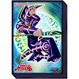 Yugioh Card Sleeves - Dark Magician - 70ct