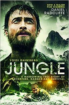 Libros Descargar Gratis Jungle: A Harrowing True Story Of Adventure, Danger And Survival Epub Gratis En Español Sin Registrarse