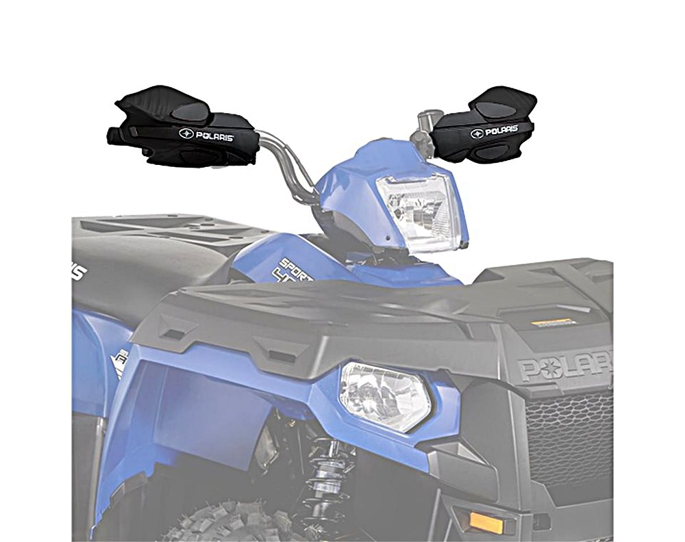 POLARIS SPORTSMAN MOST MODELS HANDGUARDS AND MOUNTS by Polaris