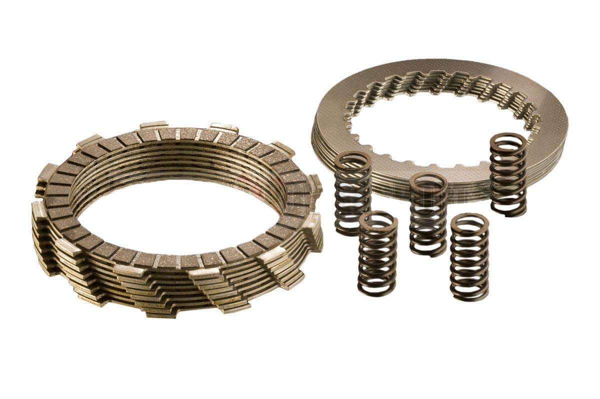 Tusk Clutch Kit With Heavy Duty Springs Yamaha Warrior 350 1987-2004 by Tusk
