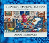 Twinkle Twinkle Little Star (A Lullaby Book With Lights and Music)