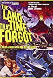 The Land That Time Forgot (La Terra [Italian Edition]
