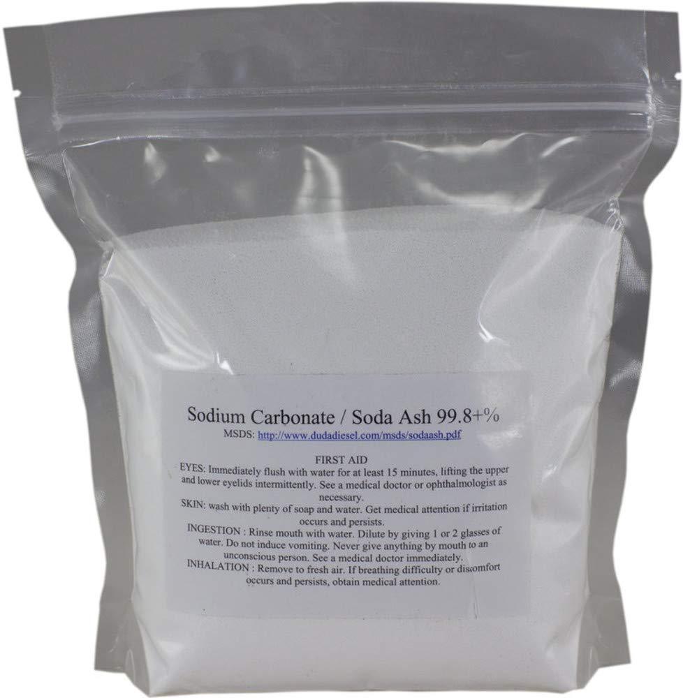 Duda Energy Pure carbonato de Sodio denso Ceniza na2co3 Ph Ajustar ...