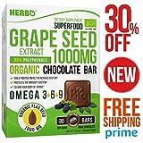 Grape Seed Extract – Grape Seed Extract Organic - Grape Seed Extract Supplement - Pure Grape Seed Extract