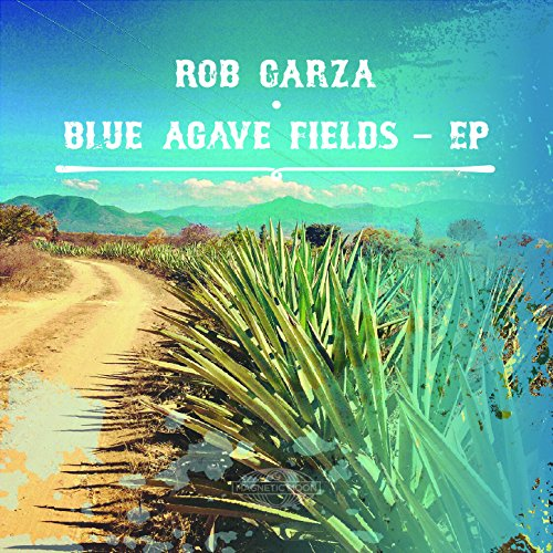 Blue Agave Fields - EP
